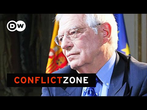 Spain's FM Borrell on Catalan detainees: 'Judges are independent' | DW Conflict Zone