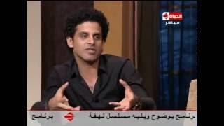 بالفيديو.. حمدي الميرغني يكشف حقيقة صلة القرابة بينه وبين «الضيف أحمد»