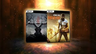 Sorteo: Deathgarden™: BLOODHARVEST & Dying Light: Bad Blood