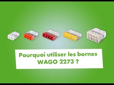 la diff rence entre la wago 2273 et les dominos classiques. Black Bedroom Furniture Sets. Home Design Ideas