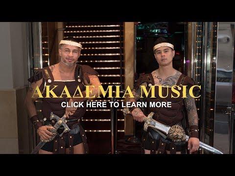 The Akademia Music Awards
