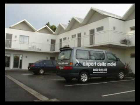 Airport Delta Motel New Zealand Www.airportdeltamotel.co.nz