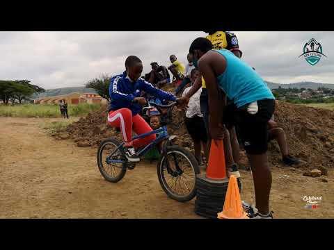 KZN CYCLING DEVELOPMENT ZULULAND DISTRICT ULUNDI EVENT
