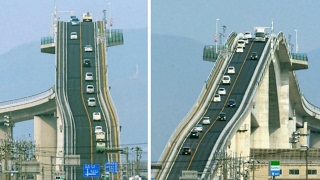 Top 15 Craziest Bridges You Don't Want To Cross
