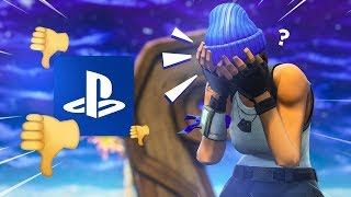 "The new ""Playstation Pack"" in Fortnite is a let down.."