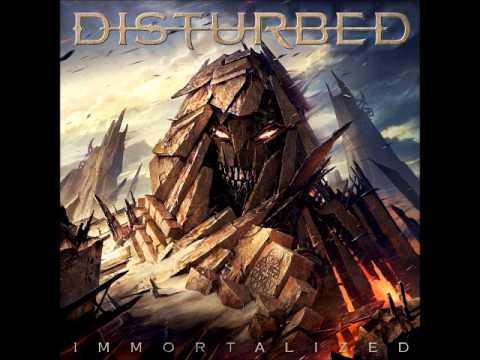 Disturbed - The light (2015)