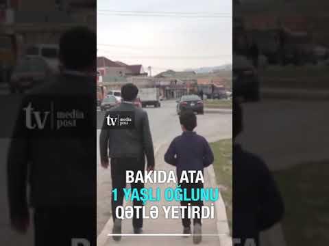 Download Bakıda ata 1 yaşlı oğlunu qətlə yetirdi