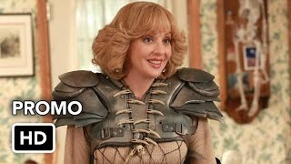 "The Goldbergs 3x06 Promo ""Couples Costume"" (HD)"
