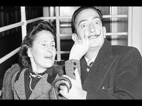 [NEU!] Vergissmeinnicht - Gala Dalí, Muse [Dokumentarfilm HD]