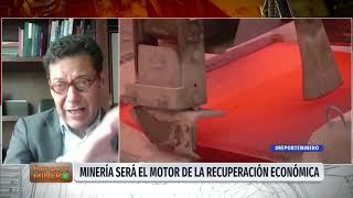 Reporte Minero -  Jueves 24 de septiembre