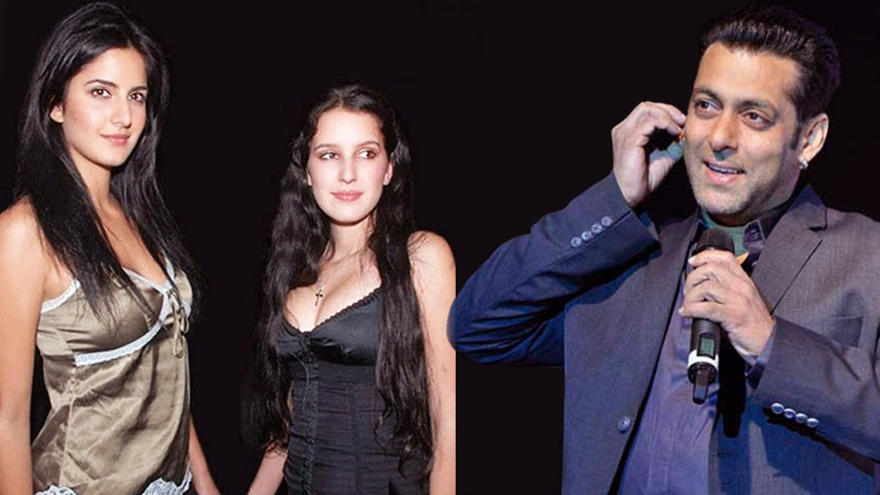 Image result for Salman katrina isabel