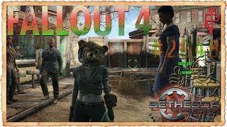 Let's Play Fallout 4 #2848 ☢ Siedlungen ausbauen (617)