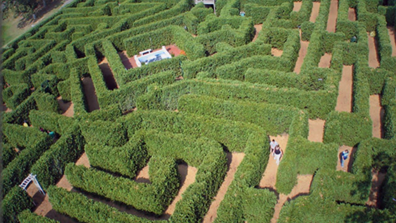 Hey Virginia: Garden Maze at Luray Caverns - YouTube on labyrinth garden designs, labyrinth garden kit, labyrinth meditation garden, labyrinth flower garden, spiral labyrinth garden, lavender labyrinth garden, labyrinth herb garden, spiritual labyrinth garden,