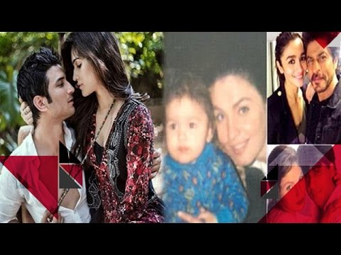 Sushant And Kriti To Go On A Date | Pooja...