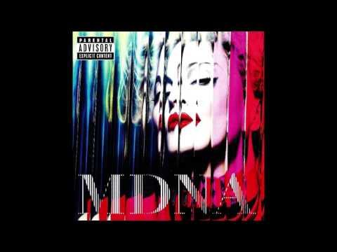 Madonna - Beautiful Killer