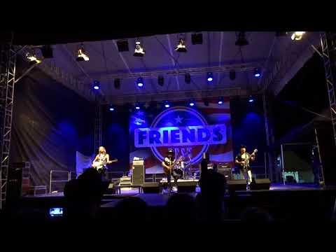 Slade - Cum On Feel the Noize - Pardubice 2018 Friends Fest