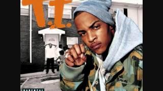 Mix - T.I Urban Legend- Stand Up ft. lil wayne, Trick Daddy