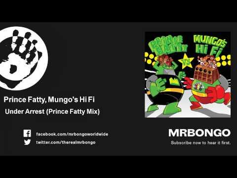 Prince Fatty, Mungo's Hi Fi - Under Arrest - Prince Fatty Mix - feat. Prince Fatty