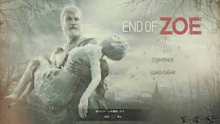【DLC】RESIDENT EVIL 7: END OF ZOE - #1 PROLOGUE・ジョーの家(Normal Difficulty New Game) Free HD Video