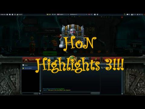 Yulo's HoN Highlights 3