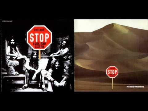Epitaph - Crossroads ( 1972, Prog Rock, Germany )