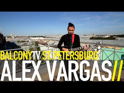 ALEX VARGAS - SHACKLED UP (BalconyTV)