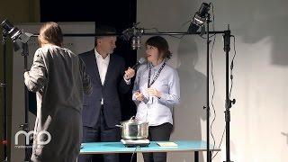 Panel: Rezepte für Millionen User - Warum Food-Videos viral gehen