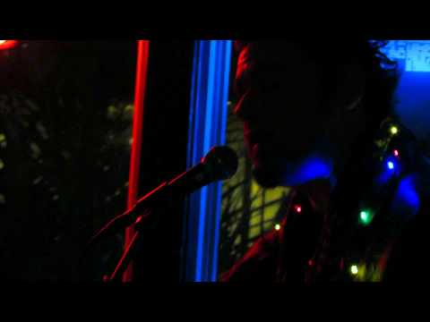Johndus Beckman FLOWER  Live @ Blue Grouse -Jenn Duffy's Birthday Party