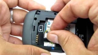 How to fix a Blackberry Curve Bold Storm 0 tries left unlock solution reset MEP 0 ZERO