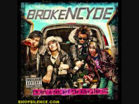 Rockstar - brokeNCYDE