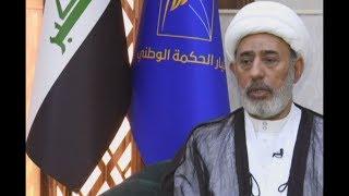 الشيخ حميد المعلة لا نريد العراق مقرا ولا ممرا لأي حرب