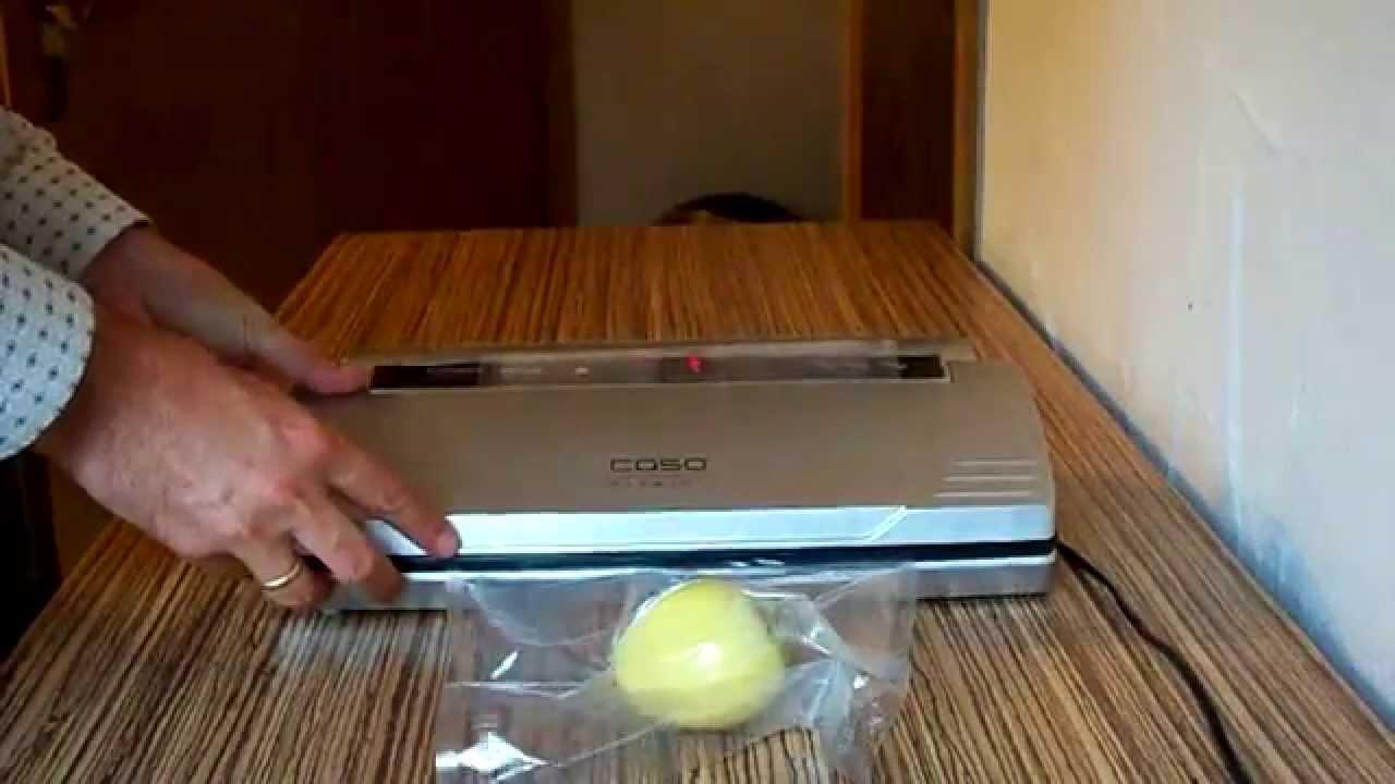 Вакуумный упаковщик Hotter (Хоттер) - бытовой вакуумный упаковщик .