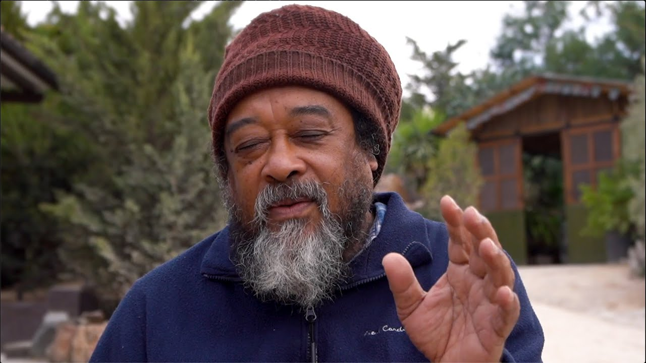 Morning Spiritual Exercise ~ How to Live as Presence - Mooji