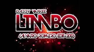 Daddy Yankee - Limbo (Alvaro Romero Edit 2012)
