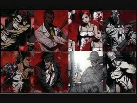 Killer 7 Soundtrack Harman S Room Youtube