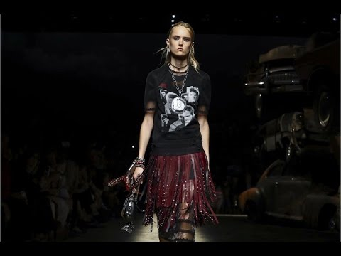 Coach   Spring Summer 2017 Full Fashion Show   Exclusive