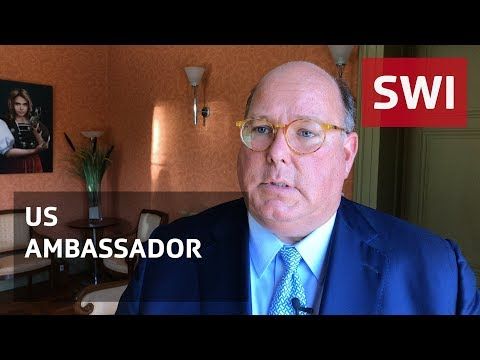 Ed McMullen on potential North Korea summit in Switzerland