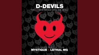 The 6th Gate (Dance With the Devil) (A Capella)