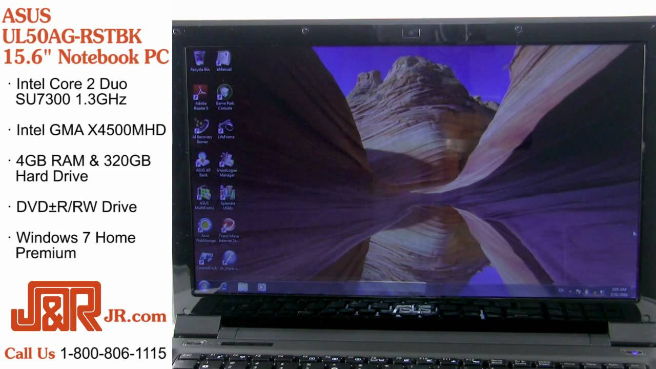 ASUS UL50AG NOTEBOOK AUDIO WINDOWS 10 DOWNLOAD DRIVER