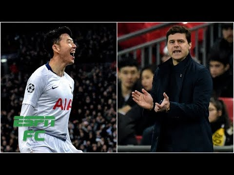 Spurs more likely to win Premier League or Champions League? Is Poch best in PL? | Extra Time Mp3