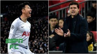 Spurs more likely to win Premier League or Champions League? Is Poch best in PL? | Extra Time