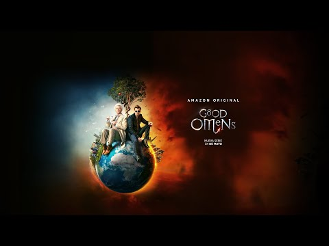 Good Omens - Tráiler L Amazon Prime Video