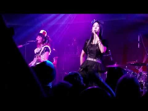 "BAND-MAID ""Glory"" Live @ The Lodge Room Los Angeles"