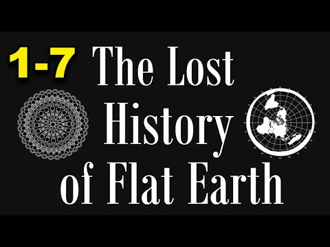 The Lost History of Flat Earth part  FULL DOCU