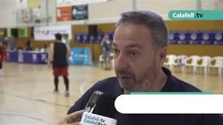 Final a quatre de la Copa Catalunya Masculina de Bàsquet
