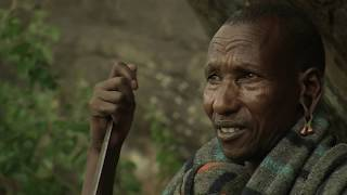 The life of an Il Torobo hunter-gatherer