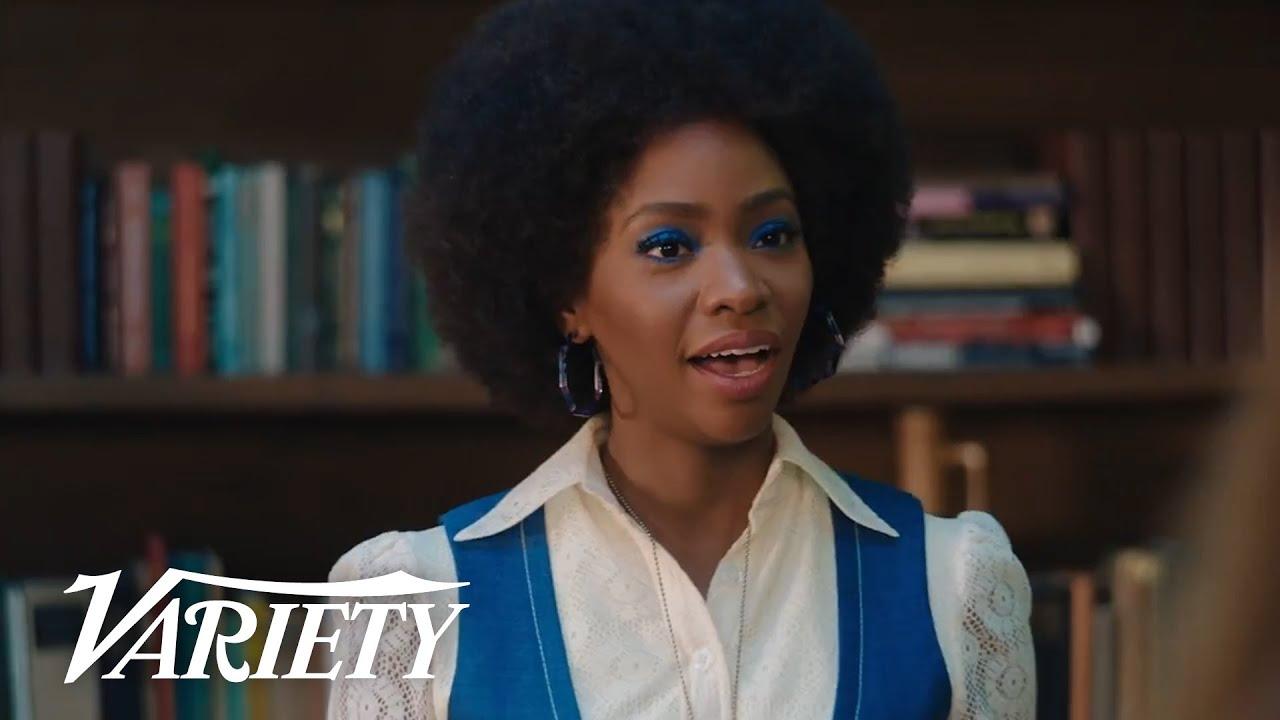 'WandaVision' Star Teyonah Parris on Embodying Marvel Superhero Monica Rambeau