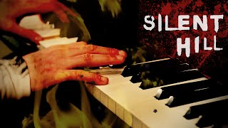 """Promise Reprise"" - Silent Hill (HORROR PIANO COVER) [Movie Soundtrack]"