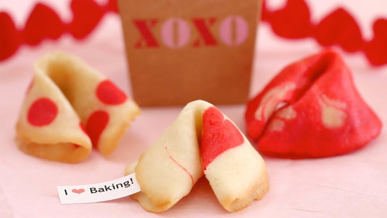 fortune cookies gemmas bigger bolder baking ep 55 youtube