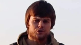 ISIS claims to have beheaded Russian spy